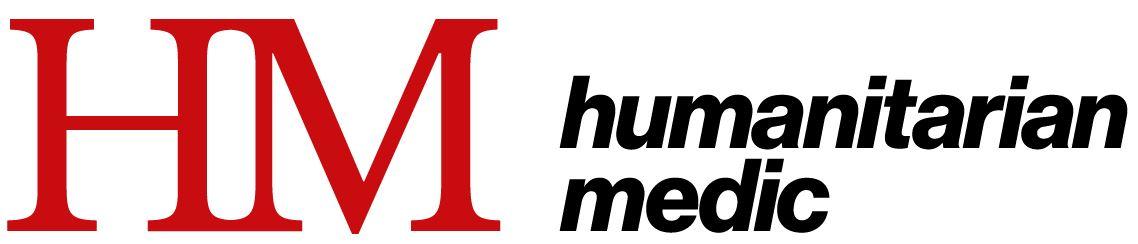 HM humanitarian medic
