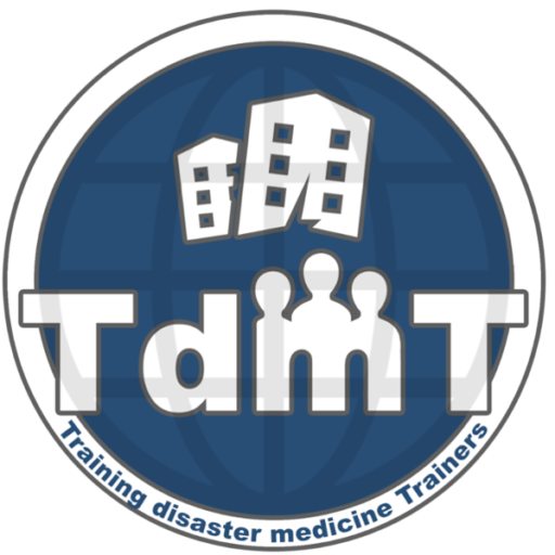 TdmT Training disaster medicine Trainers