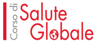 Corso di Salute Globale